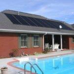 climatizaciòn solar de piscinas